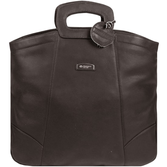 Harold's Country Shopper Leder 37 cm Damen braun
