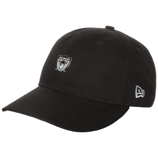 New Era 9FIFTY NFL BADGE OAKLAND RAIDERS Cap schwarz