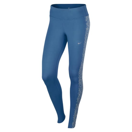 Nike Power Flash Epic Collant de running Femme bleu
