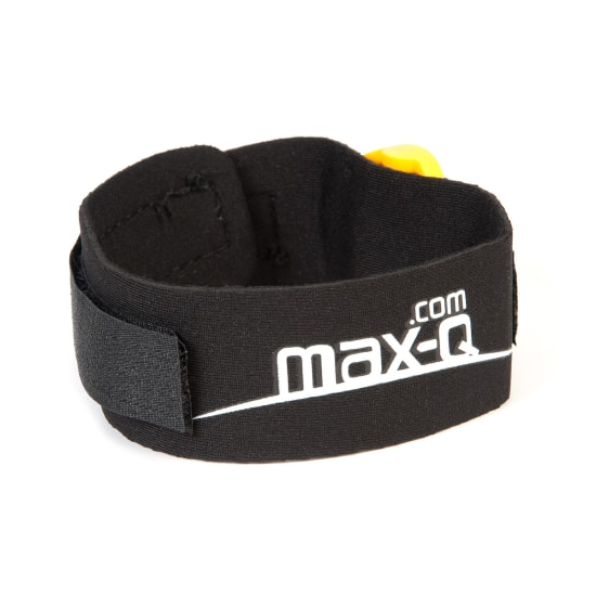 max-Q.com TIMING - CHIPBAND  Damen schwarz