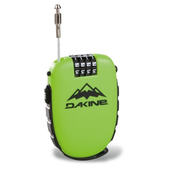 Dakine COOL LOCK GREEN Grip Pad grün