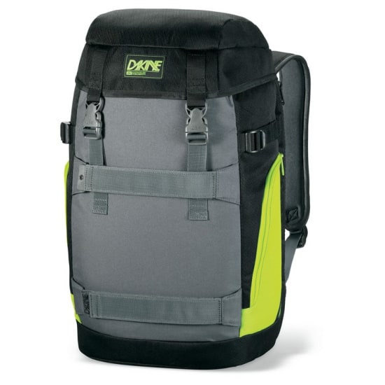 Dakine BURNSIDE 28 LITER BLOCKS Snowboardrucksack multicolor