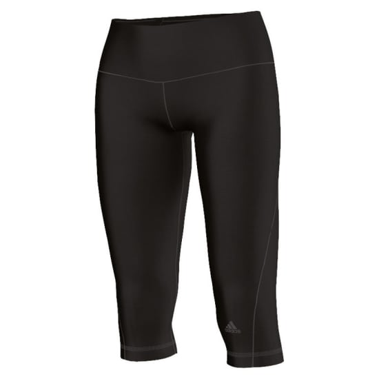 Adidas Workout High Rise 3/4 Tight