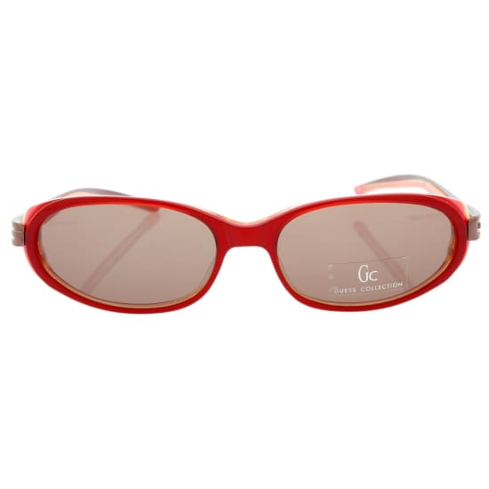 GUESS SONNENBRILLE rot