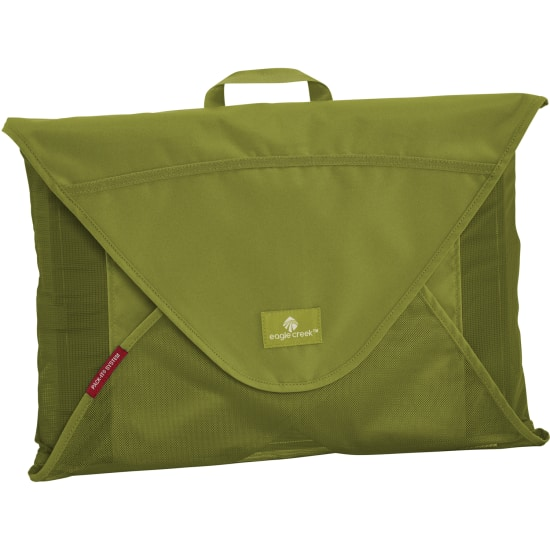 Eagle Creek PACK-IT ORIGINALS PACK-IT GARMENT FOLDER MEDIUM 45 CM Packsack grün