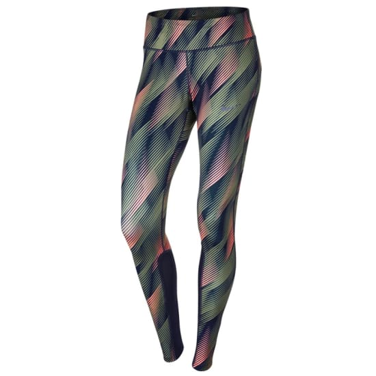 Nike POWER EPIC RUNNING TIGHT Damen multicolor