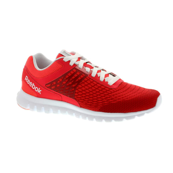Reebok Sublite Escape 3.0 Chaussures de fitness Femme rouge