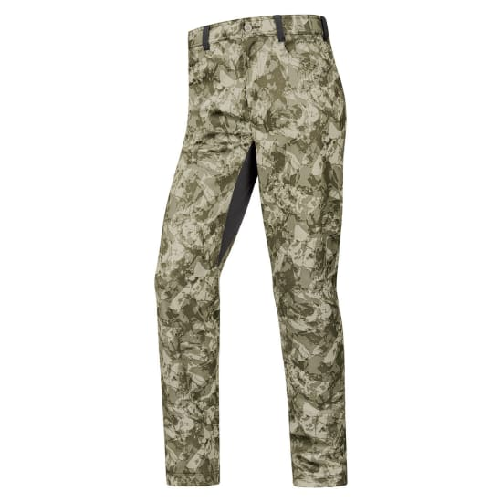 GORE Bike Wear Pant. ELEMENT URB PRINT WS SO