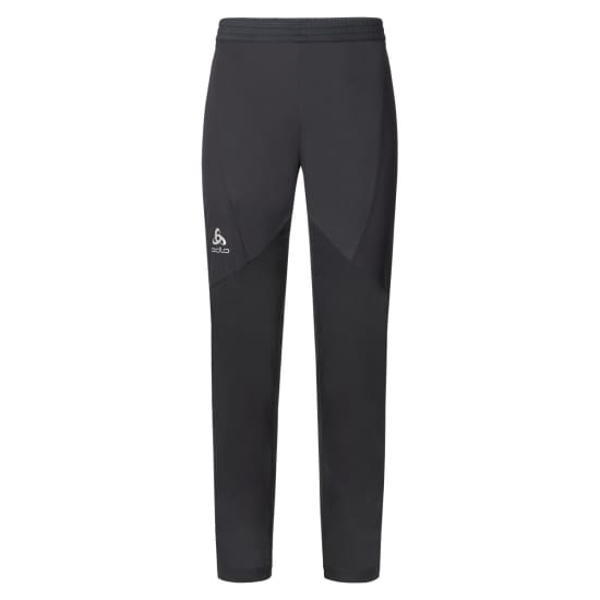 Odlo Pants Zeroweight Logic Pantalon running Hommes noir