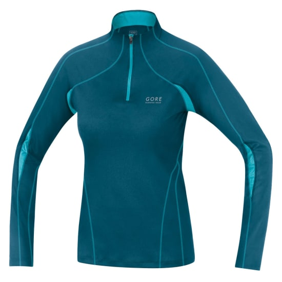 GORE Running Wear Maillot à Manches Longues Essential 2.0