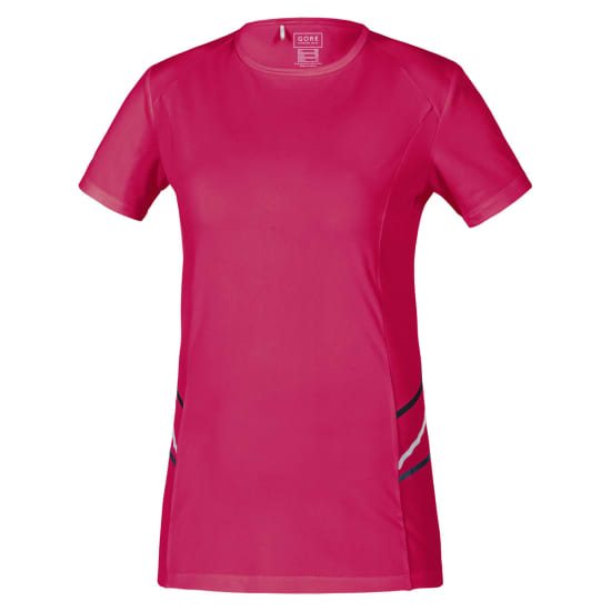GORE Running Wear Mythos Shirt de running Femme rose