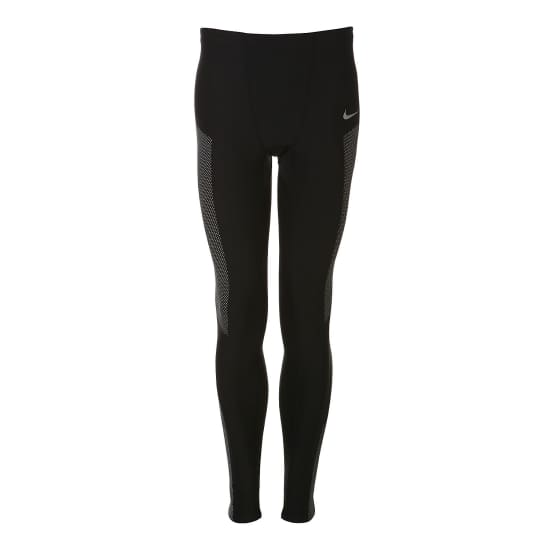 Nike FLASH Lauftight Herren schwarz
