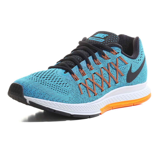 nike air zoom pegasus 32 laufschuhe herren blau vaola. Black Bedroom Furniture Sets. Home Design Ideas