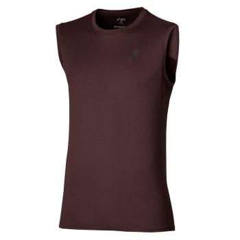 asics dresses brun