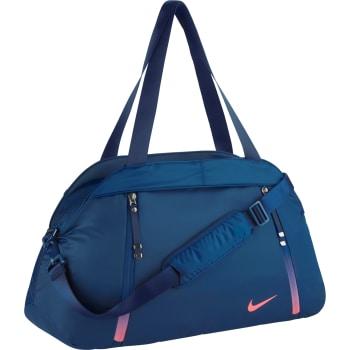 b6b31950b8beb -18% Nike AURALUX SOLID CLUB S SPORTTASCHE 65 CM Damen lila ...