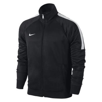 Nike jacke damen schwarz weiss