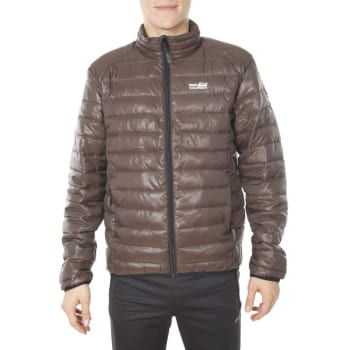 Outdoorjacke braun