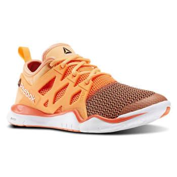 jogging reebok brun