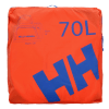 Helly Hansen DUFFLE BAG 2 REISETASCHE 70L 65 CM orange