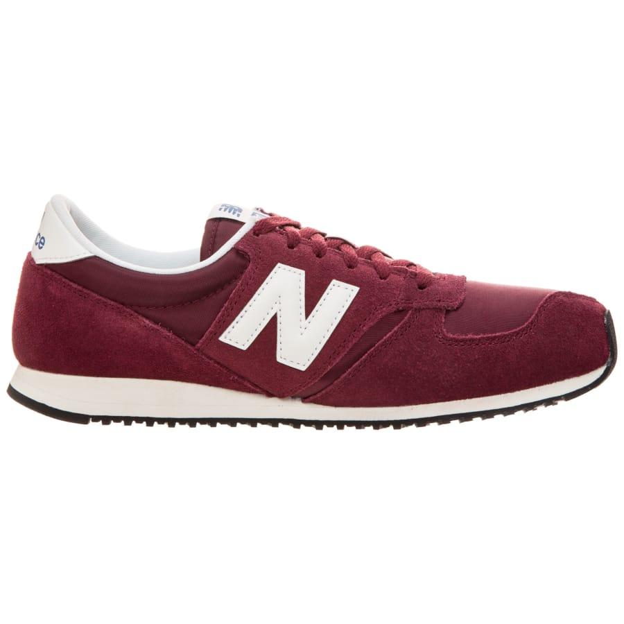 »U420-rdw-d« Sneaker, rot, dunkelrot New Balance