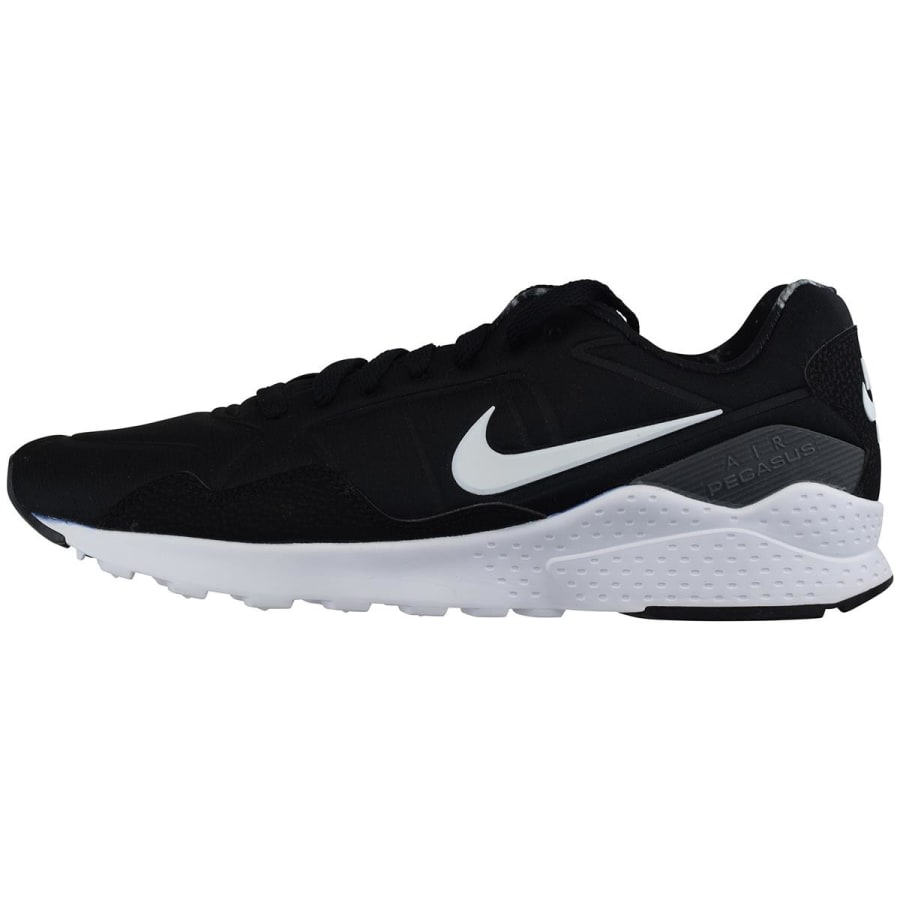 nike air zoom pegasus 92 sneaker herren schwarz vaola. Black Bedroom Furniture Sets. Home Design Ideas