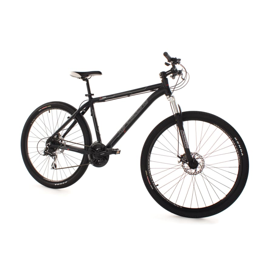 Ks Cycling Mountainbike Hardtail Twentyniner Heed 29 Zoll Herren