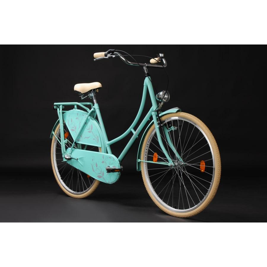 ks cycling 28 zoll hollandrad 3 g nge nexus fahrrad tussaud damen blau vaola. Black Bedroom Furniture Sets. Home Design Ideas