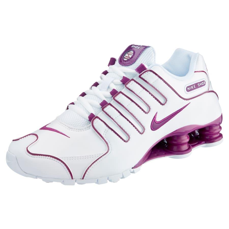 Nike Shox Damen