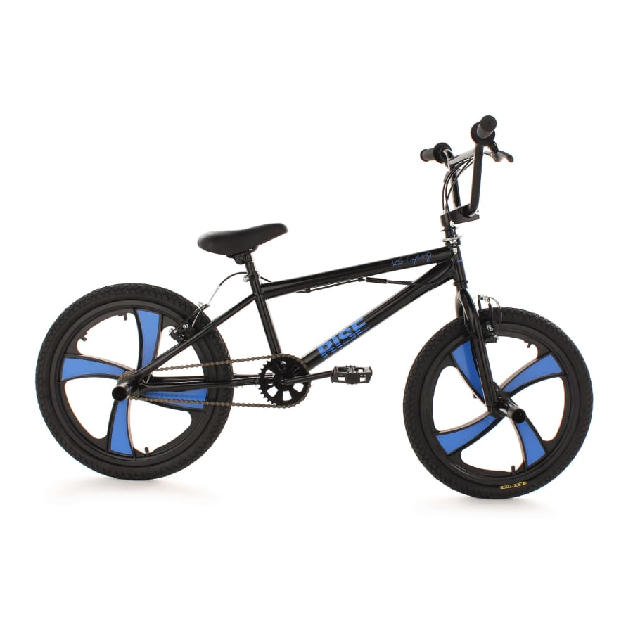 ks cycling bmx freestyle 20 39 39 rise magwheel kinder. Black Bedroom Furniture Sets. Home Design Ideas