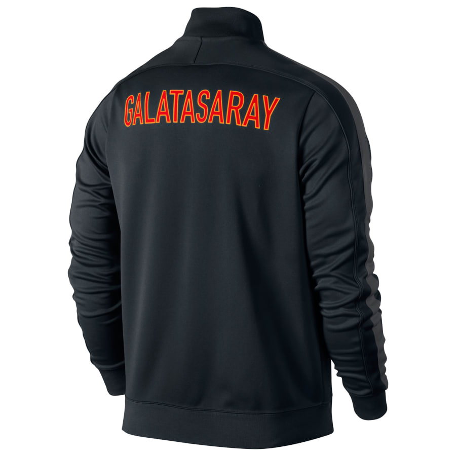 Galatasaray regenjacke