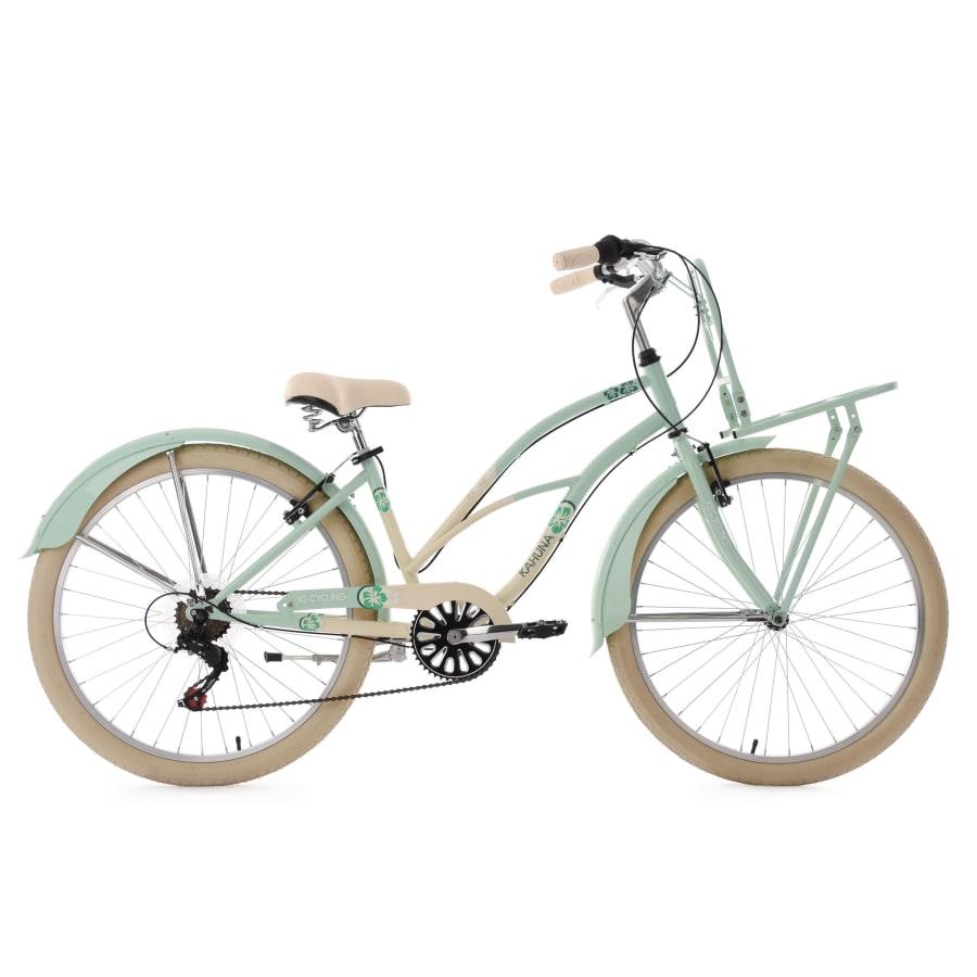 ks cycling cargo beach cruiser 6 g nge kahuna damen. Black Bedroom Furniture Sets. Home Design Ideas