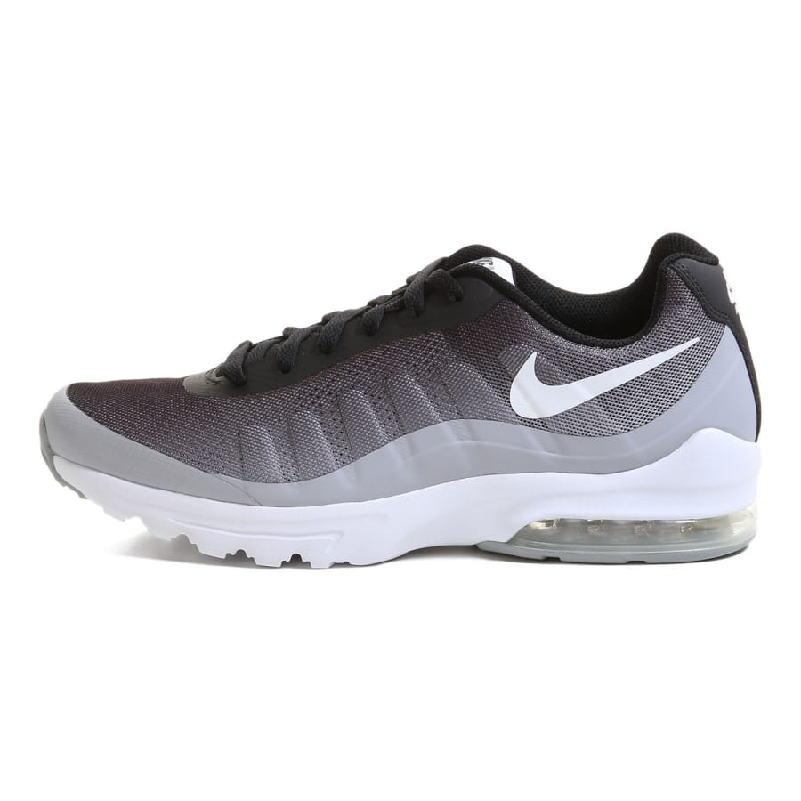 nike air max invigor print sneaker herren grau wei. Black Bedroom Furniture Sets. Home Design Ideas