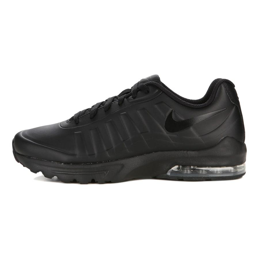 check out 31466 00487 Nike Nike AIR MAX INVIGOR SL sneaker men black-anthracite ...