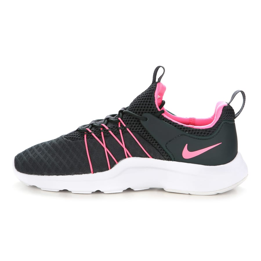 nike darwin sneakers women black pink vaola. Black Bedroom Furniture Sets. Home Design Ideas