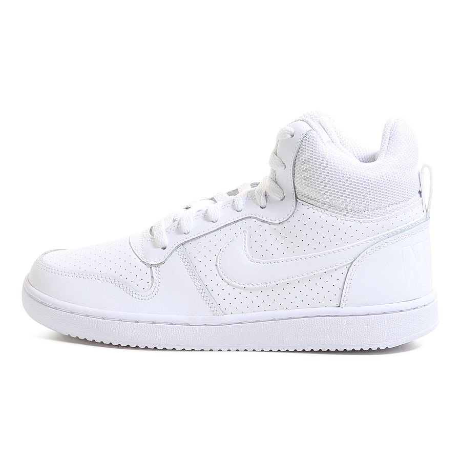nike recreation mid sneakers women white vaola. Black Bedroom Furniture Sets. Home Design Ideas
