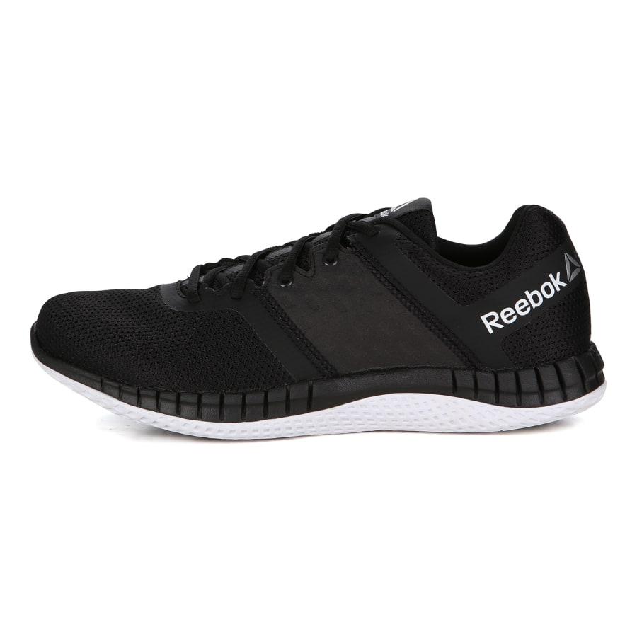 618e4942673 Reebok ZPRINT RUN NEO running shoes men black