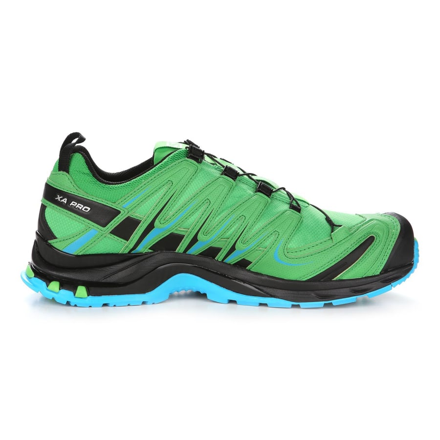 Salomon Xa Pro D Gtx Womens Shoes