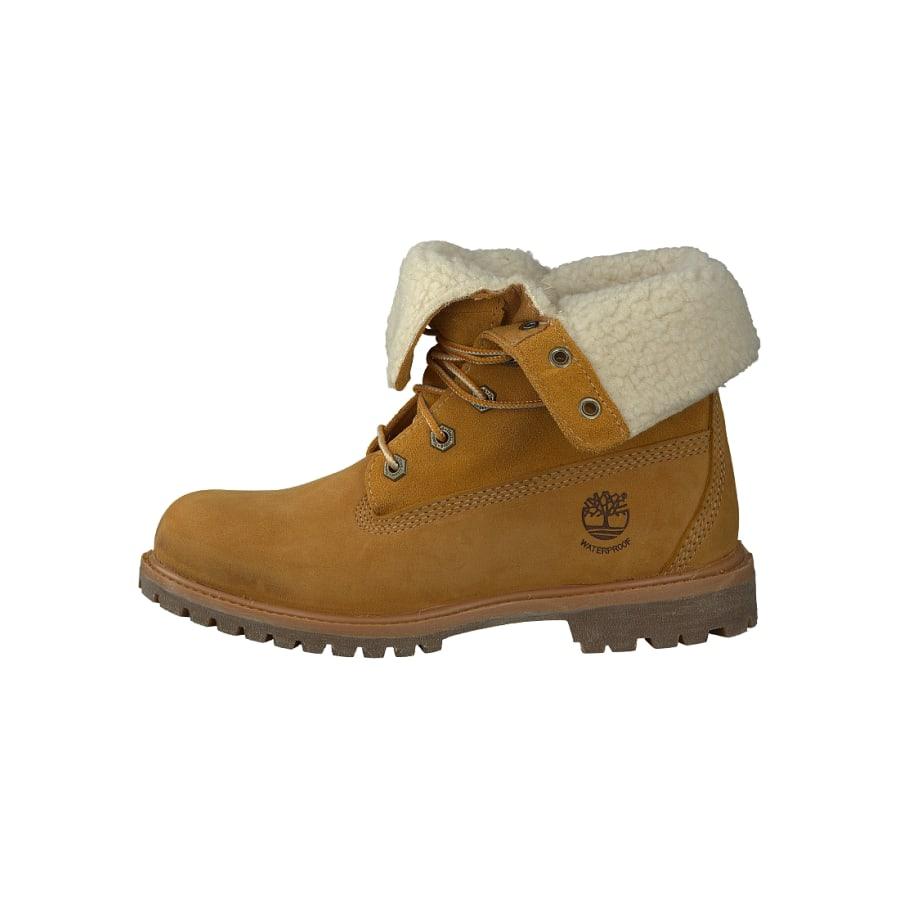 Luxury Timberland Women39s Timberland Authentics Waterproof FoldDown Boots