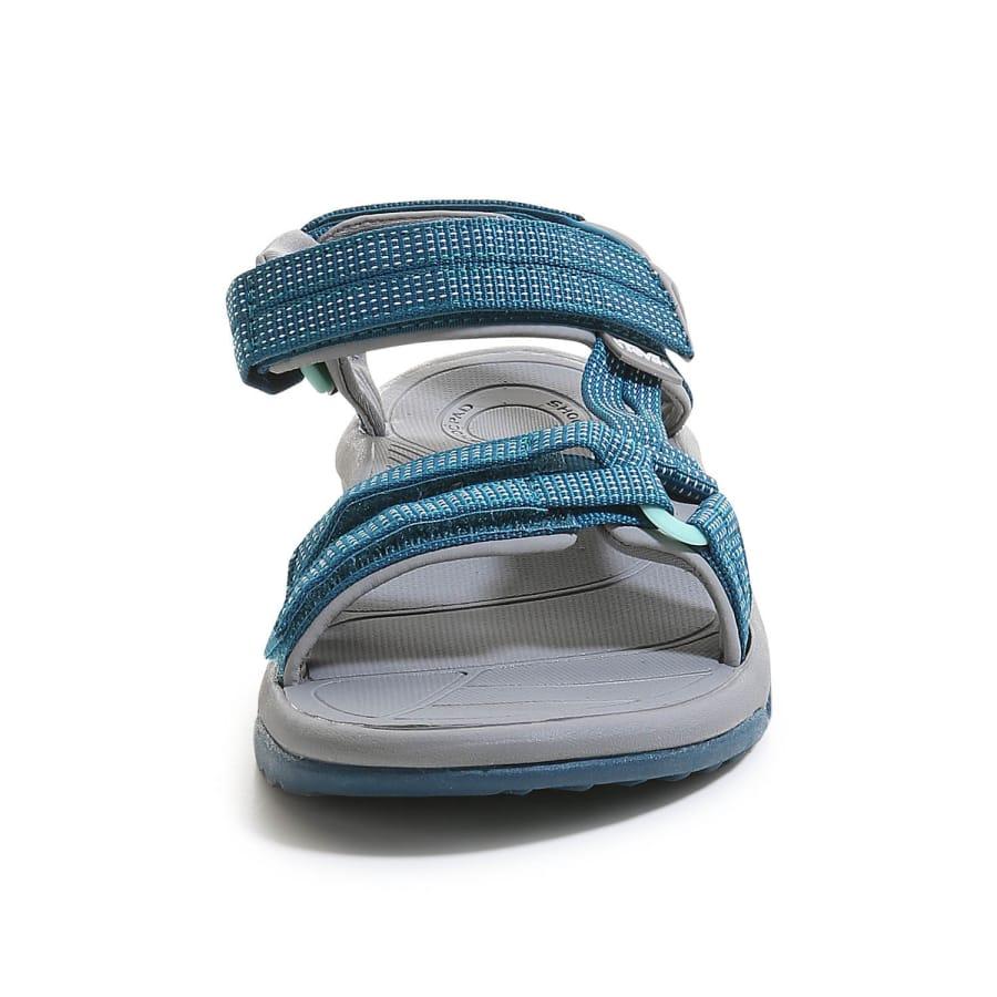 teva terra fi lite outdoor sandalen damen petrol vaola. Black Bedroom Furniture Sets. Home Design Ideas