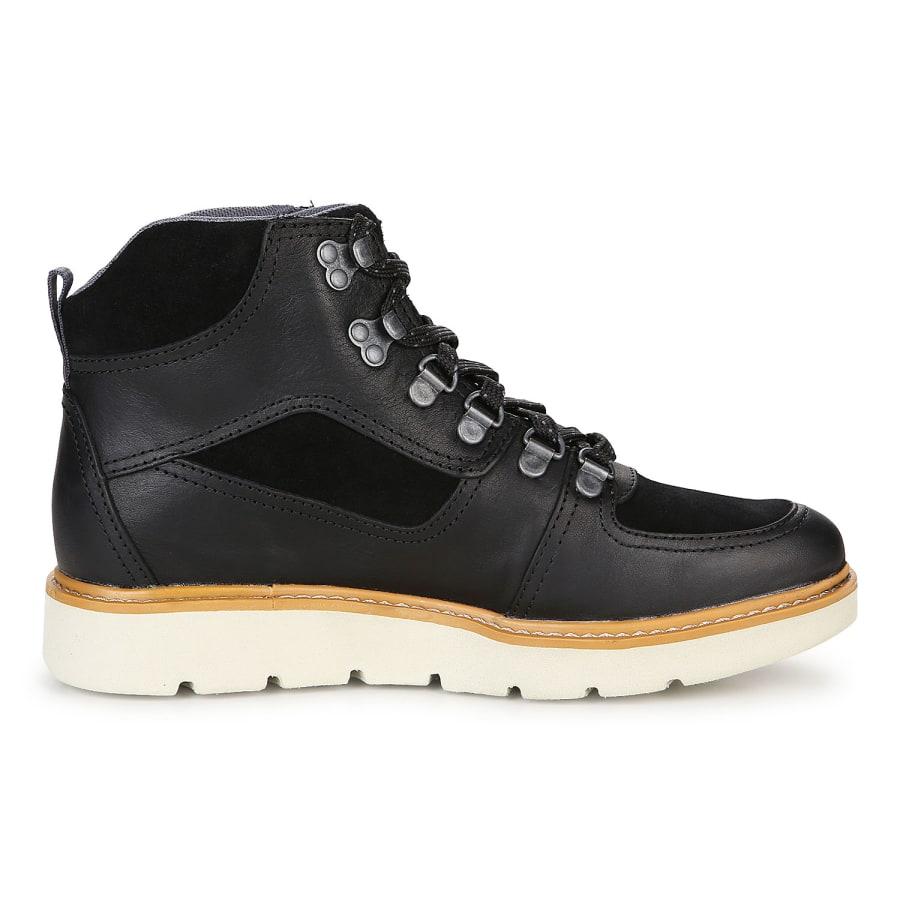 timberland kenniston hiker walking boots women black vaola. Black Bedroom Furniture Sets. Home Design Ideas