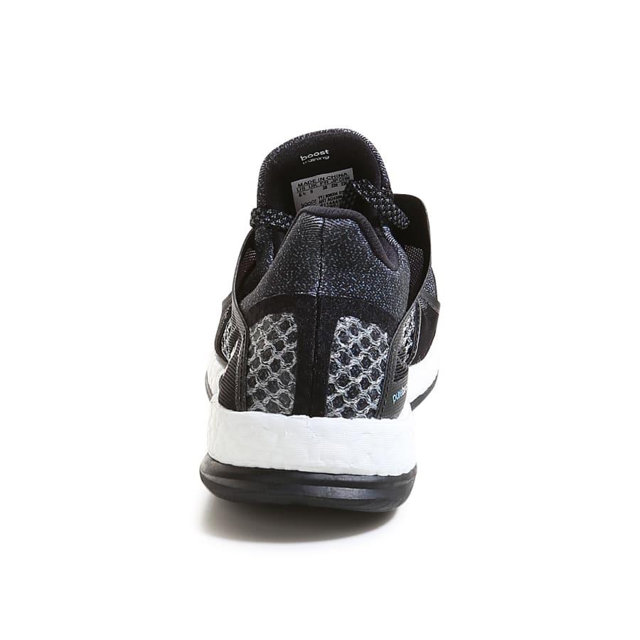 adidas pureboost x trainer fitnessschuhe damen schwarz. Black Bedroom Furniture Sets. Home Design Ideas