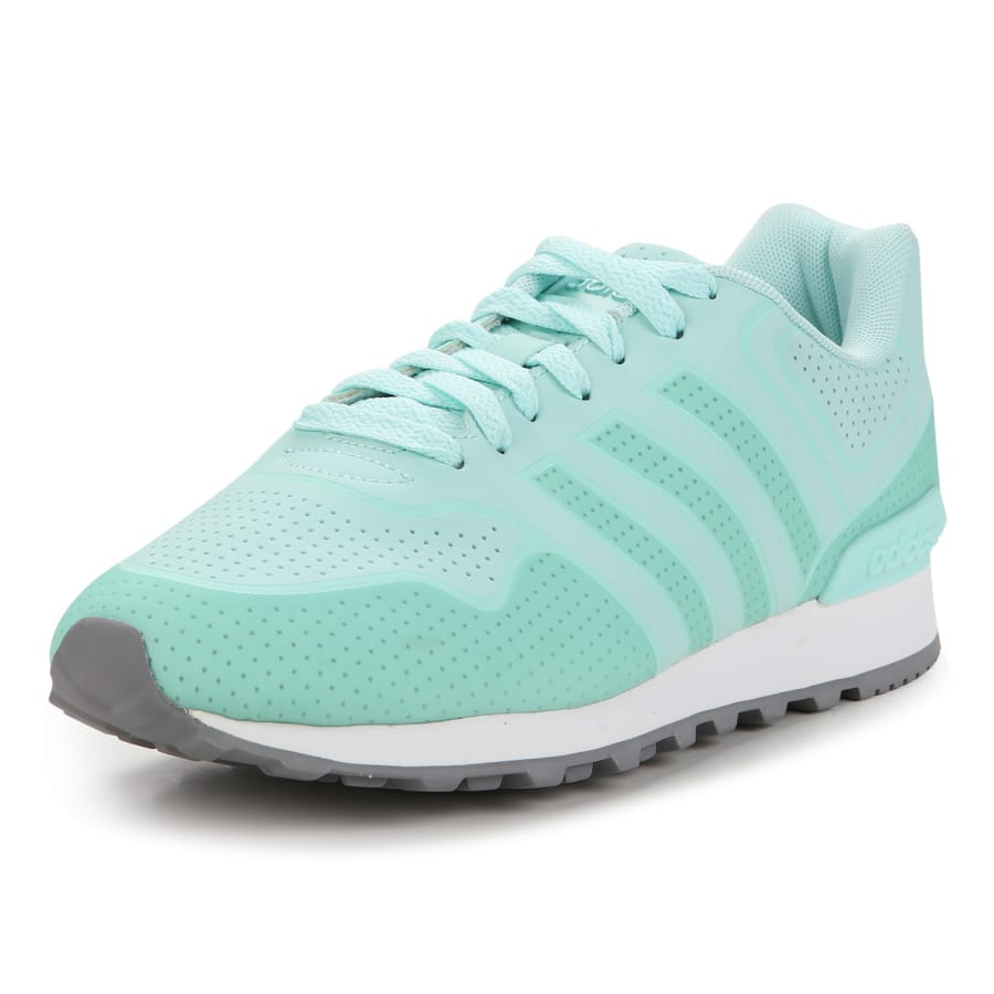 adidas neo 10k casual sneakers women mint green vaola. Black Bedroom Furniture Sets. Home Design Ideas
