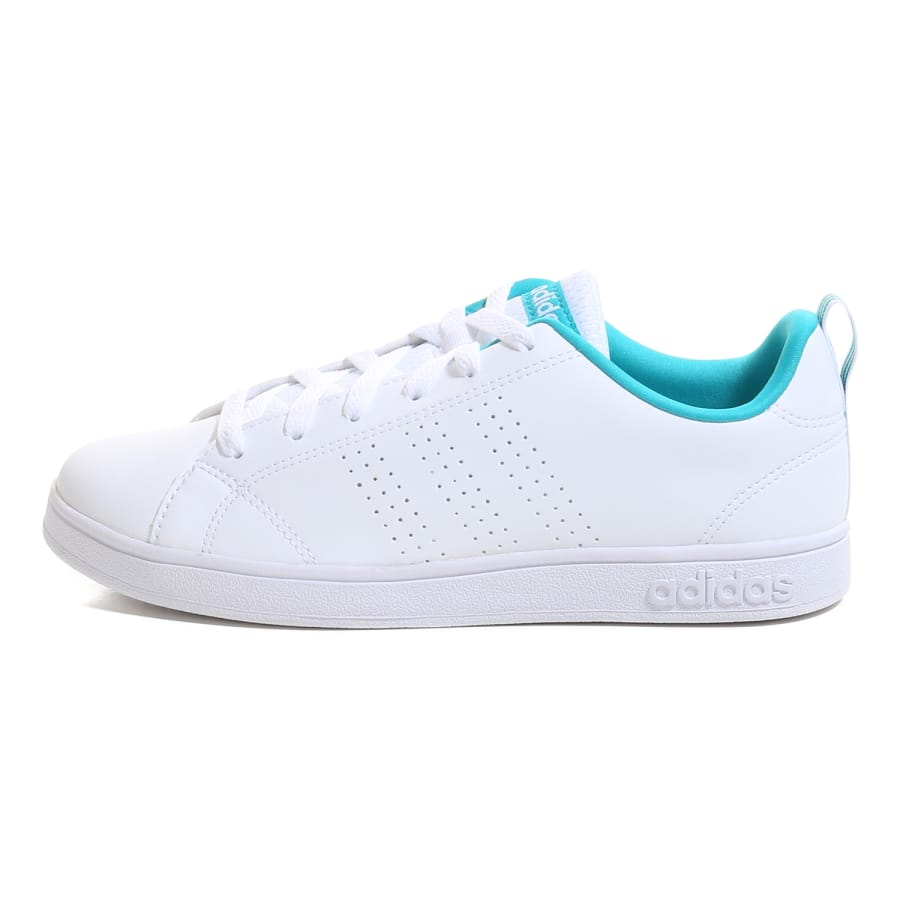 96e255b09d0 Adidas Advantage Clean Vs Witte Sneakers tr-online.nl