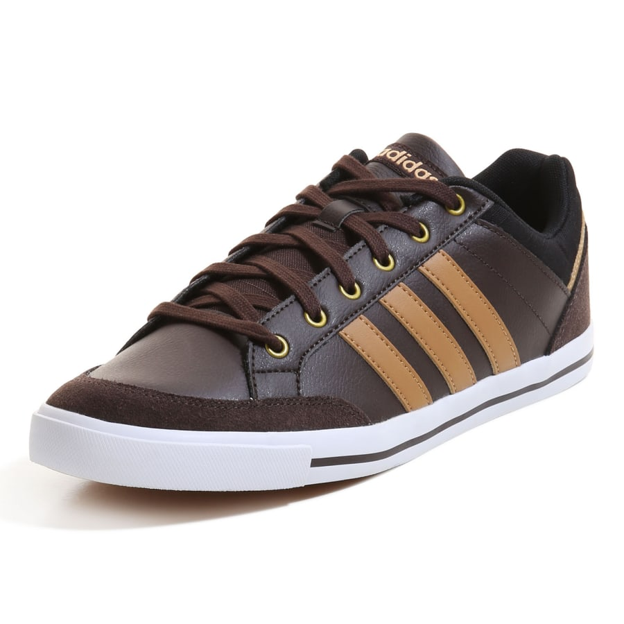 Adidas Neo Cacity Brown Sneakers
