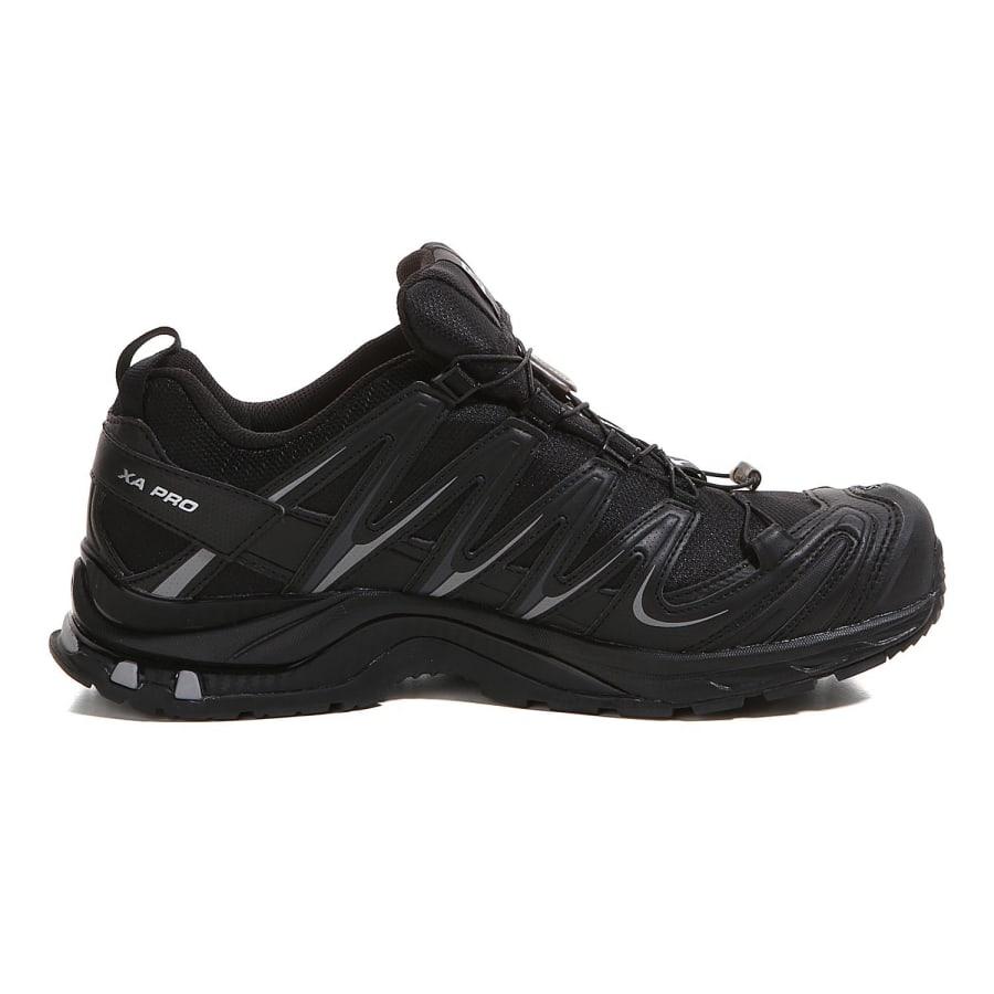 salomon xa pro 3d gtx trail running shoes men black. Black Bedroom Furniture Sets. Home Design Ideas