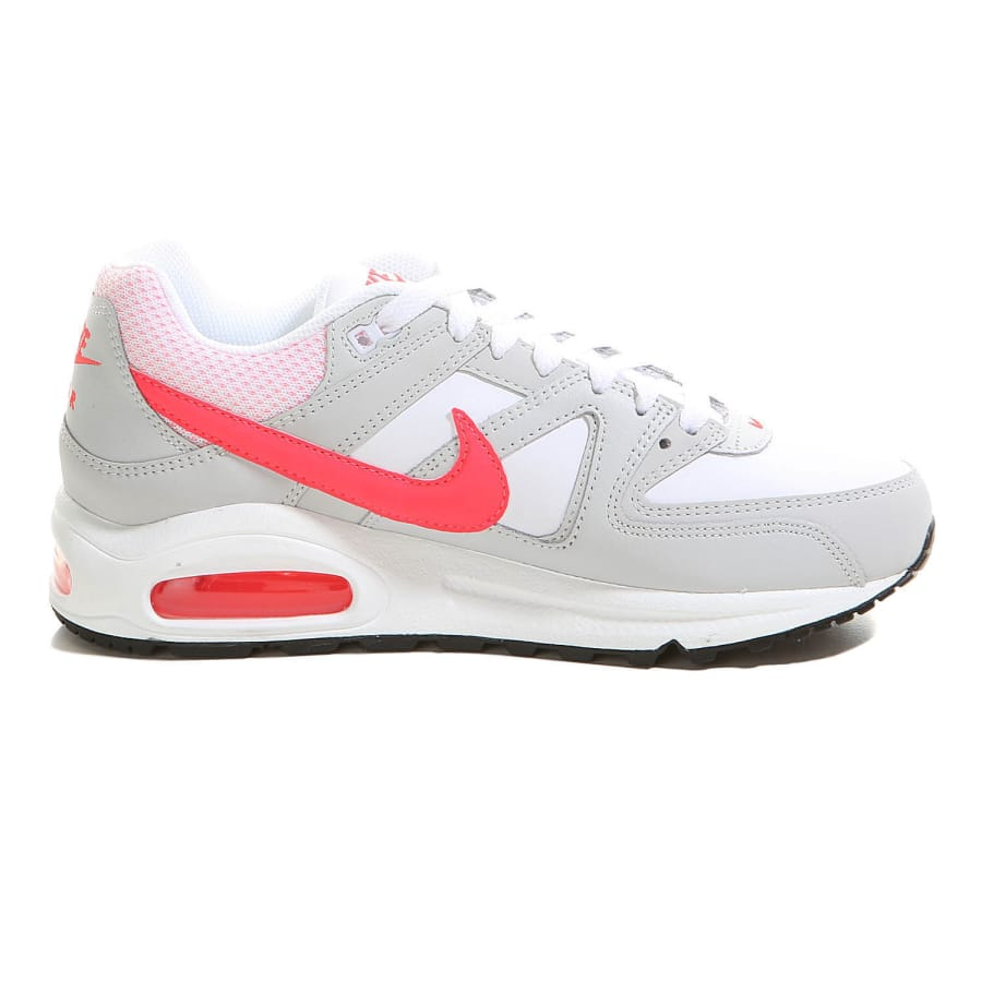 nike air max command sneaker damen wei beere vaola. Black Bedroom Furniture Sets. Home Design Ideas