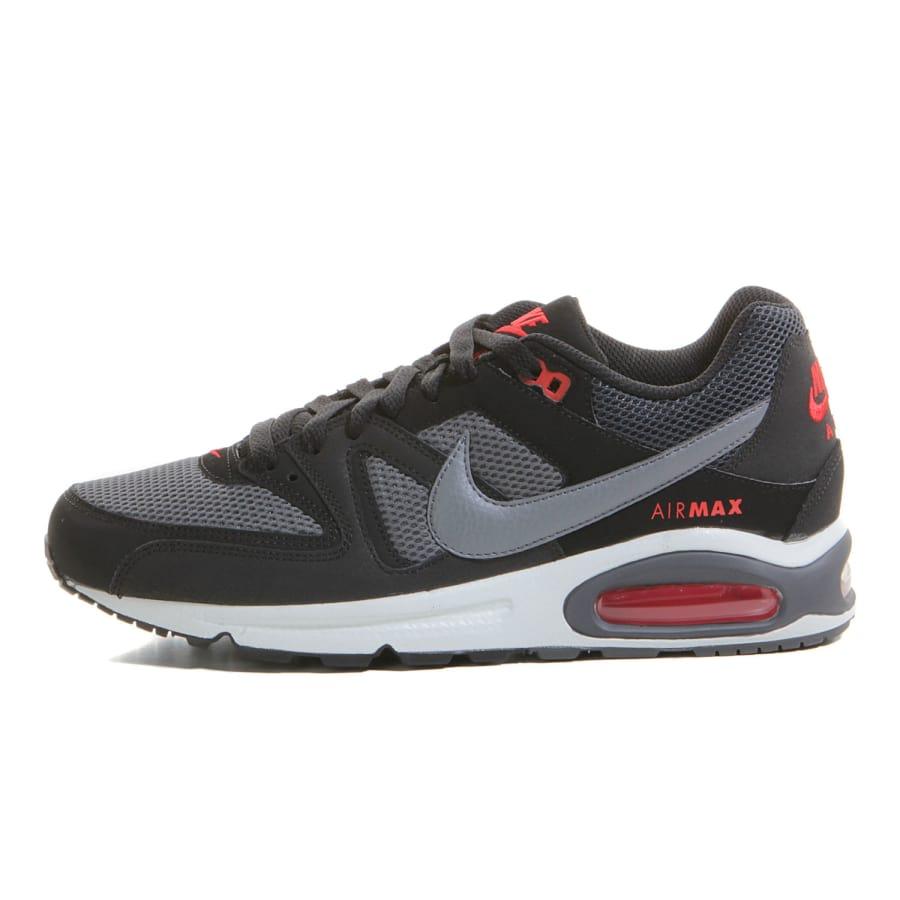 Nike Air Max Männer Grau schatztruhe