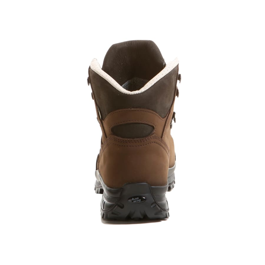 Innovative  Shoes  Women39s Rocky Barnstormer Waterproof Mid Hiking Boots Brown