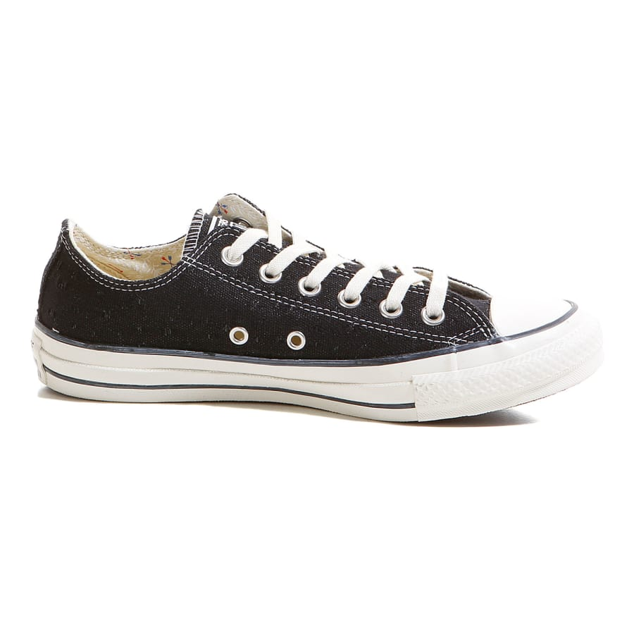 converse chuck taylor all star sparkle lurex ox sneaker. Black Bedroom Furniture Sets. Home Design Ideas
