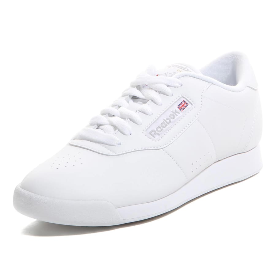 reebok classic damen sneakers wei int white 38 eu 5 uk 7 5 us. Black Bedroom Furniture Sets. Home Design Ideas